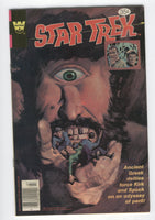 Star Trek #53 What Fools These Mortals Be Whitman Cover Variant Bronze Age FVF