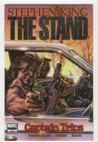 Stephen King The Stand Captain Trips #3 VF