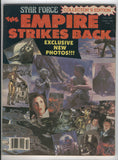 Star Force Magazine #2 The Empire Strikes Back 1980 VGFN