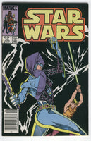 Star Wars #96 News Stand Variant FN