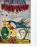Tales Of The Unexpected #69 Space Ranger! Silver Age FN