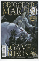 Game Of Thrones #17 George R.R. Martin A Song Of Ice And Fire VF