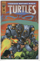 Teenage Mutant Ninja Turtles #3 Mirage Studios Vol. 2 1994 VFNM