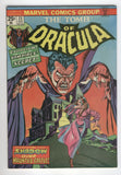 Tomb Of Dracula #23 Shadows In The Night Gene Colan Bronze Age Classic Fine