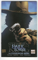 Stephen King The Dark Tower Gunslinger Born #1 2nd print Variant VF