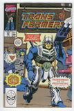 Transformers #63 The Matrix Quest VF-