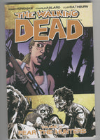 The Walking Dead Trade Paperback Vol. 11 Fear the Hunters First Printing VFNM