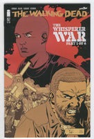 Walking Dead #157 The Whisperer War Part 1 VF