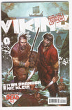 Walking Dead #64 Fear The Hunters Viking Preview Flipbook VF Mature Readers