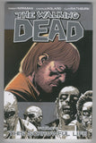 Walking Dead Trade Paperback Volume 6 This Sorrowful Life Fifth Print VFNM