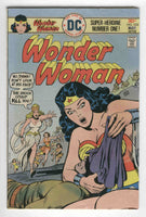 Wonder Woman #223 Bronze Age Classic VG