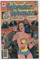 Wonder Woman #260 Bronze Age Whitman Variant FVF