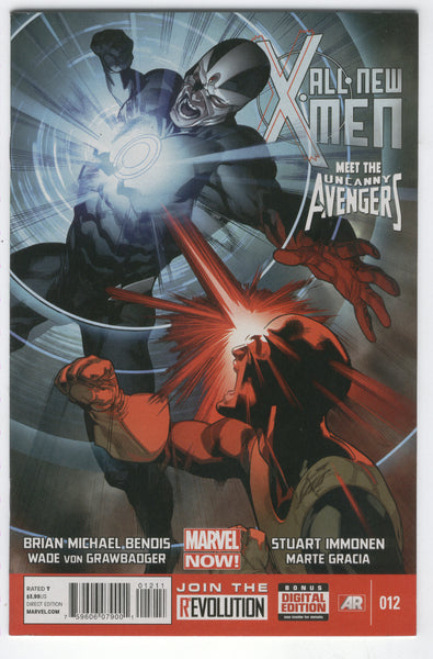All-New X-Men #12 NM-