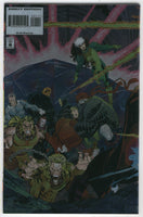 X-Men Omega Foil Cover NM