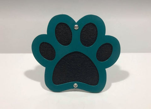 Dog Paw Hitch Cover