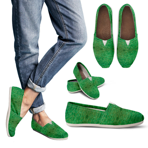 Green Gold Design - Women's Casual Shoes Espadrilles