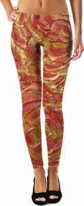 Glory Be Swirl Design - Leggings
