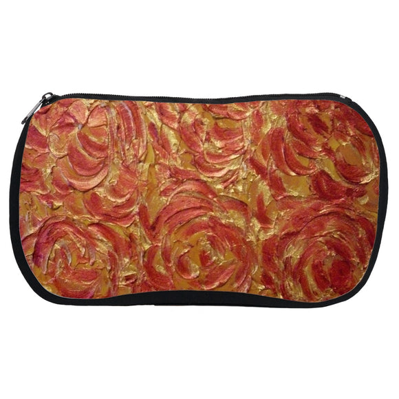 Glory Be Swirl Design - Cosmetic Bags