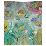 Floral Rhapsody Design - Tapestries