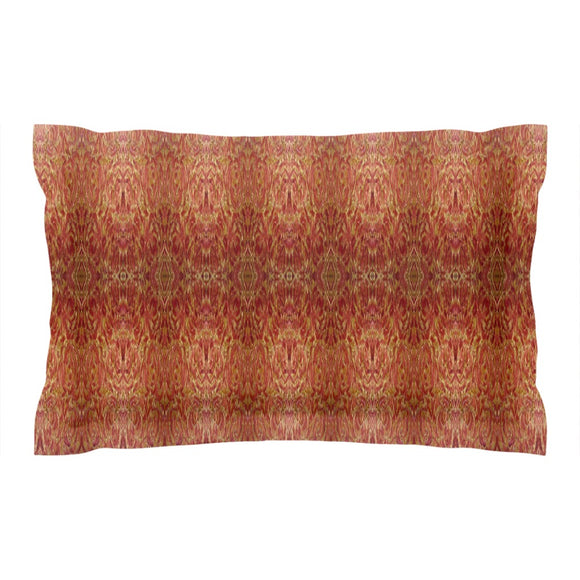 Glory Be Design - Pillow Shams