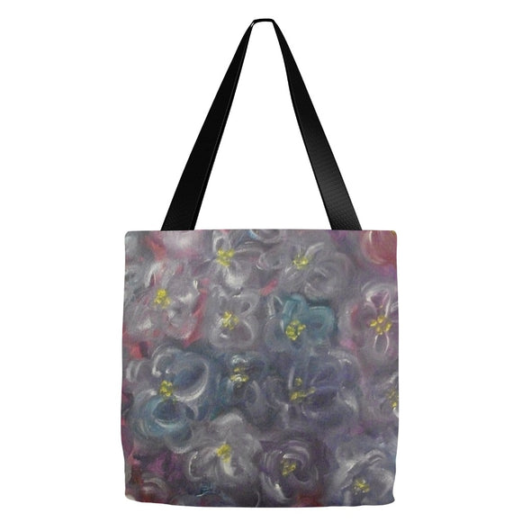 Purple Joy Design - Tote Bags