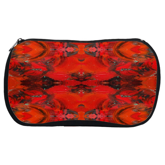 Red Renaissance Design - Cosmetic Bags
