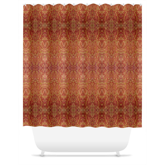 Glory Be Design - Shower Curtains