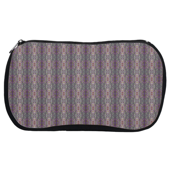 Purple Joy Enhanced Design - Cosmetic Bags