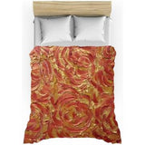Glory Be Swirl Design - Duvet Covers