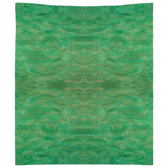Green Gold Design - Tapestries