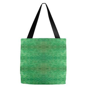 Green Gold Design - Tote Bags