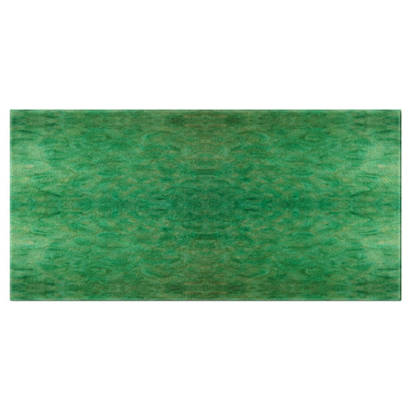 Green Gold Design - Bath Towels
