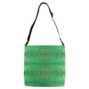 Green Gold Design - Adjustable Strap Totes