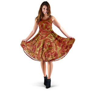Glory Be Swirl Design - Women's Dresses