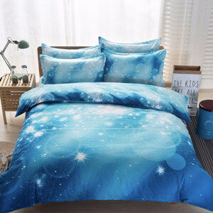 Aurora Bedding Set
