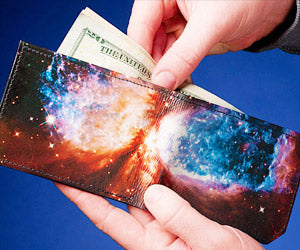 Deep Space Wallet