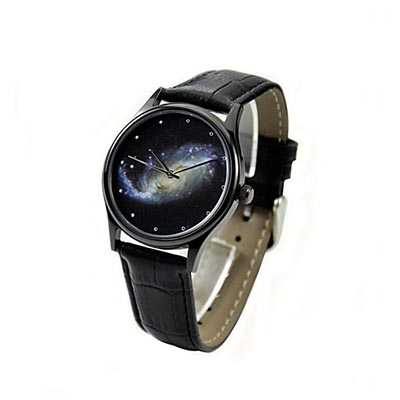 Galaxy Wristwatch