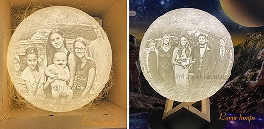 customized_moon_lamp_show_family