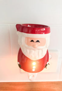 Santa Melt Warmer - PRE ORDER NOVEMBER 2020