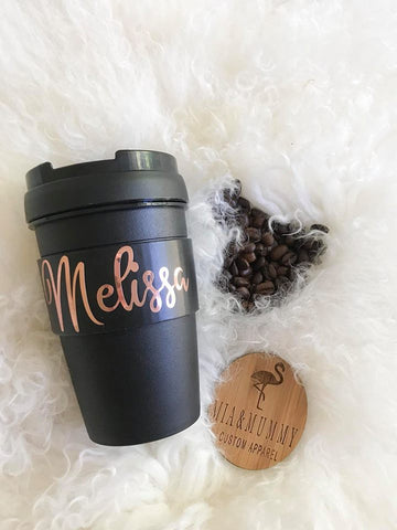 Mia Coffee Personalised – amp;mummy Cupsmugs 2WY9beDHEI