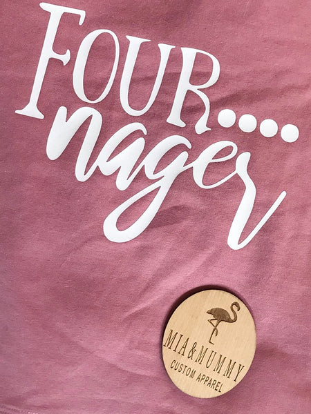 Fournager T-Shirt