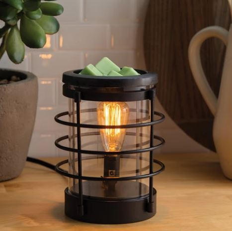 Edison Bulb Illumination Warmer