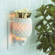 Pineapple Melt Warmer- Wall Plug