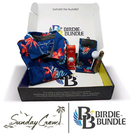 Partnership with Birdie Bundle