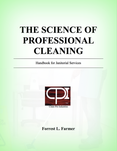 The Science of Professional Cleaning