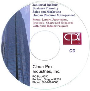 CPI Bidding CD (instant download)