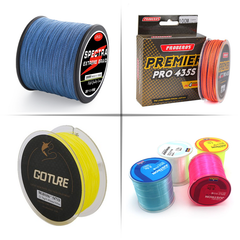 All Fishing Lines