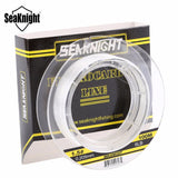 seaknight fluorocarbon fishing line