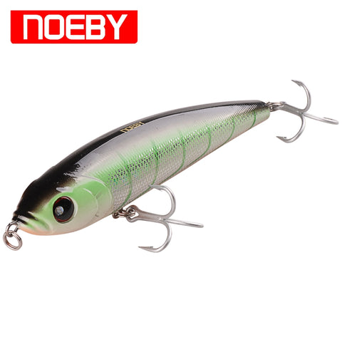 NOEBY Large Stick Bait - 180mm 145g (8 Color Options)