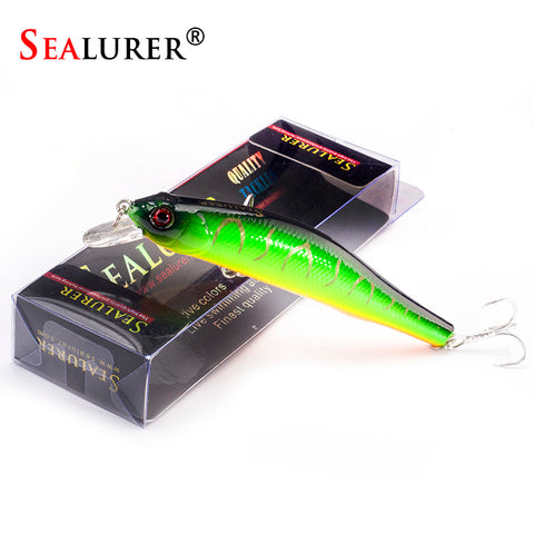 SEALURER  Fishing lures  Minnow